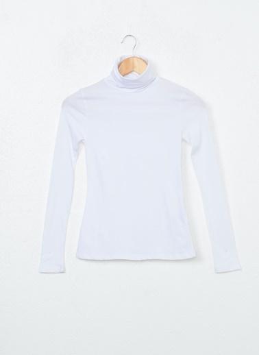 WWE Bluz Beyaz